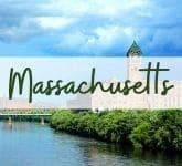 National Parks in Massachusetts