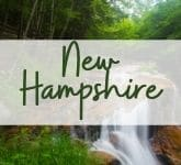 National Parks in New Hampshire