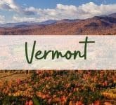 National Parks in Vermont