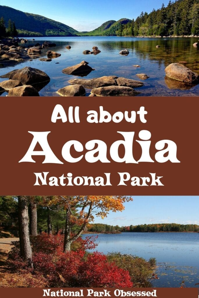 Are you planning a trip to Acadia National Park? Click here for the complete guide to visiting Acadia National Park written by a National Park Expert.   getting to acadia national park how to get to acadia national park airport near acadia national park	acadia maine national park acadia national park in maine acadia national park travel tips acadia np maine acadia in maine acadia national park usa acadia travel	acadia national park guide acadia park maine acadia national park travel guide