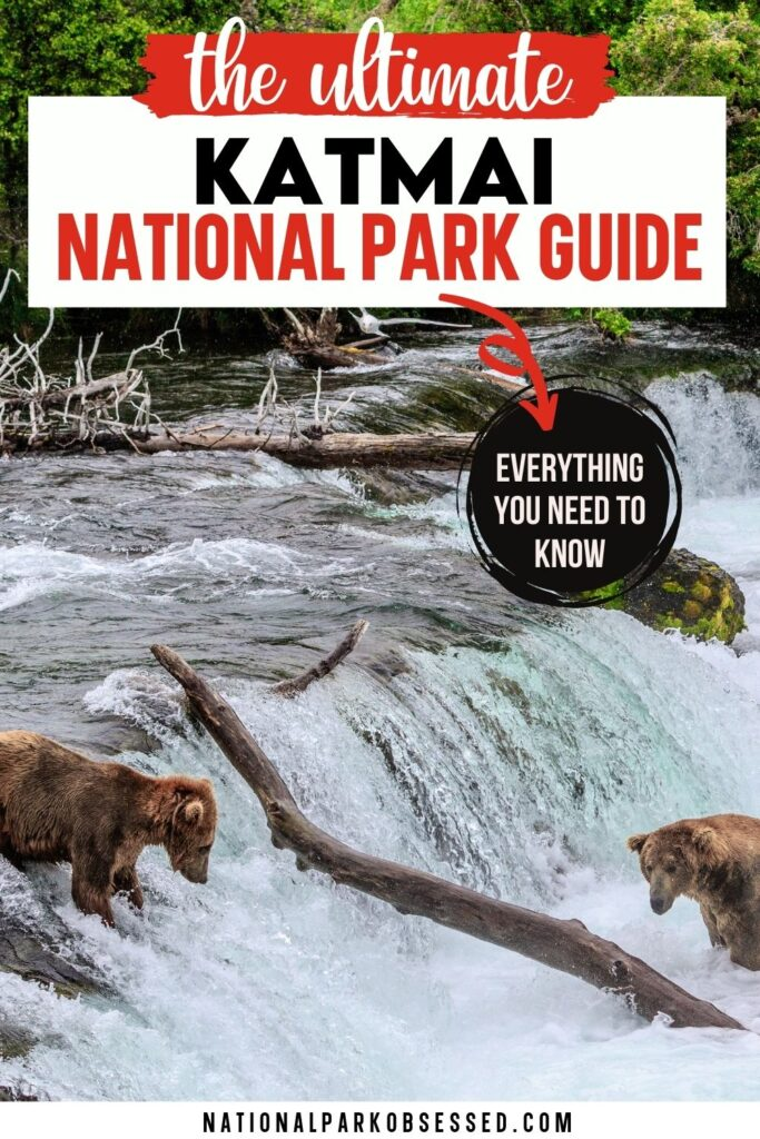 Are you planning a trip to Katmai National Park? Click here for the complete guide to visiting Katmai National Park written by a National Park Expert.   getting to Acadia national park how to get to Katmai national park airport near Katmai national park in Alaska Katmai national park travel tips Katmai np Alaska Katmai in Alaska Katmai national park usa Katmai travel Katmai national park guide Katmai park Alaska Katmai national park travel guide