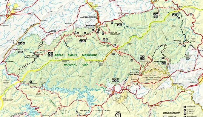 Visiting Great Smoky Mountains National Park: The Complete Guide