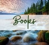 Books about Acadia National Park