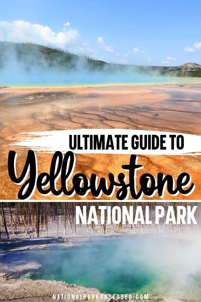 Are you planning a trip to Yellowstone National Park? Click here for the complete guide to visiting Yellowstone National Park written by a National Park Expert.   how to get to Yellowstone national park airport near Yellowstone national park Yellowstone Wyoming national park Yellowstone national park in Idaho Yellowstone national park travel tips Yellowstone np Montana Yellowstone in Wyoming Yellowstone national park usa Yellowstone travel Yellowstone national park guide