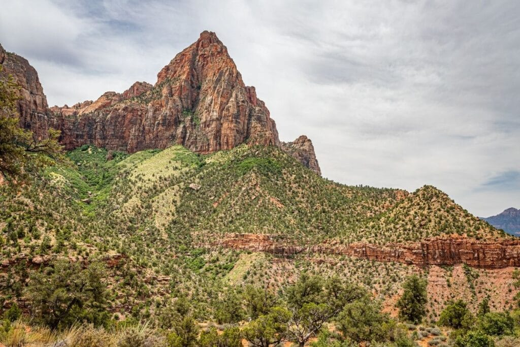 19 Things To Do Near Zion National Park (that don't involve the Zion Shuttle)