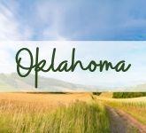 Oklahoma National Parks