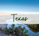 Texas National Parks