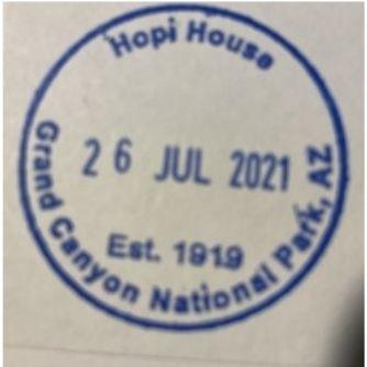 Hopi House Gift Shop