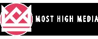 Most High Media Logo