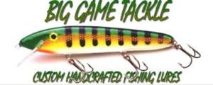 Big Game Tackle