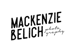 Mackenzie Belich Website Design