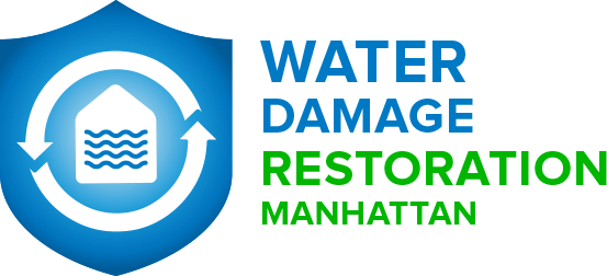 Water damage restoration New York City