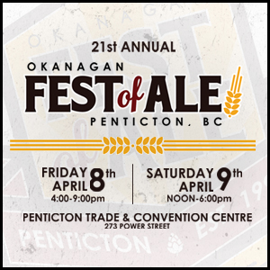 Craft Brewers at Fest of Ale