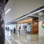 Google Chicago Headquarters