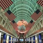 O'Hare Airport K Concourse
