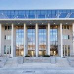 University of Chicago Keller Center