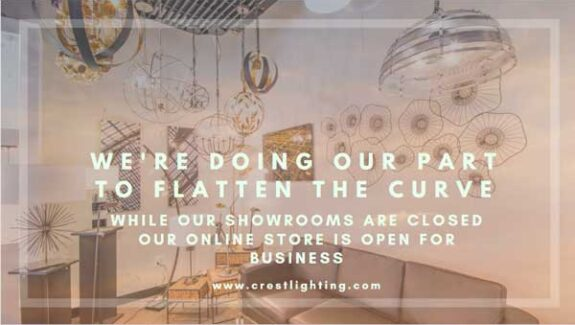 Looking for new lighting for your home, office, HOME OFFICE or rental property? You've come to the right place! Visit our virtual showroom open 24/7