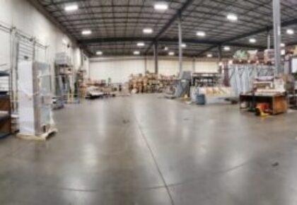 Woodridge Super Quick Warehouse Tour