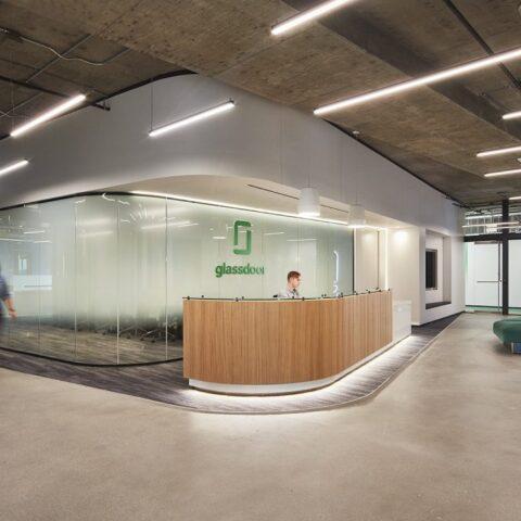 Glassdoor HQ Chicago