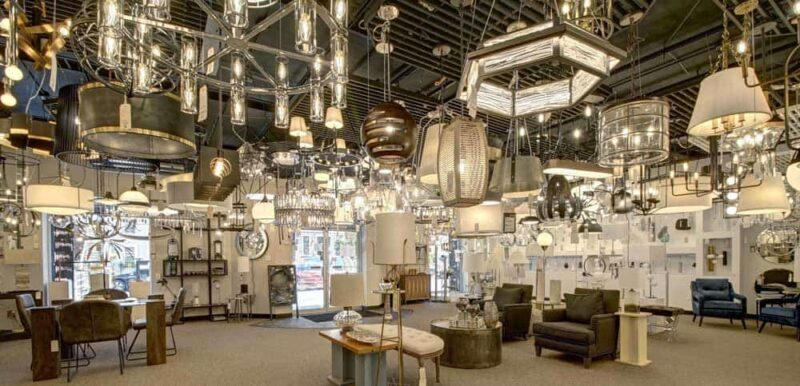 Click the image above to take a 360 Tour of our Chicago Showroom