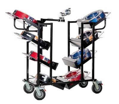 Southwire Coil Cart