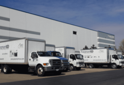 5 Reasons Why Electrical Contractors Need Special Delivery