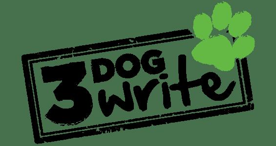 3 Dog Write