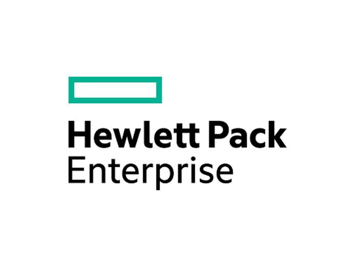 Hewlet Packard Enterprise