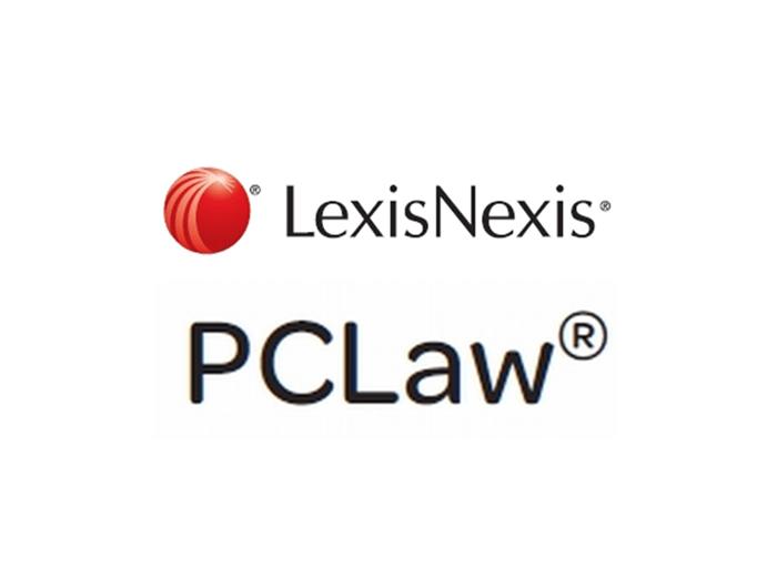LexisNexis PCLaw Logo