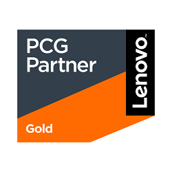 Lenovo PCG Partner Gold