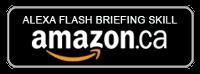 Cyb er Security Today on Amazon Alexa