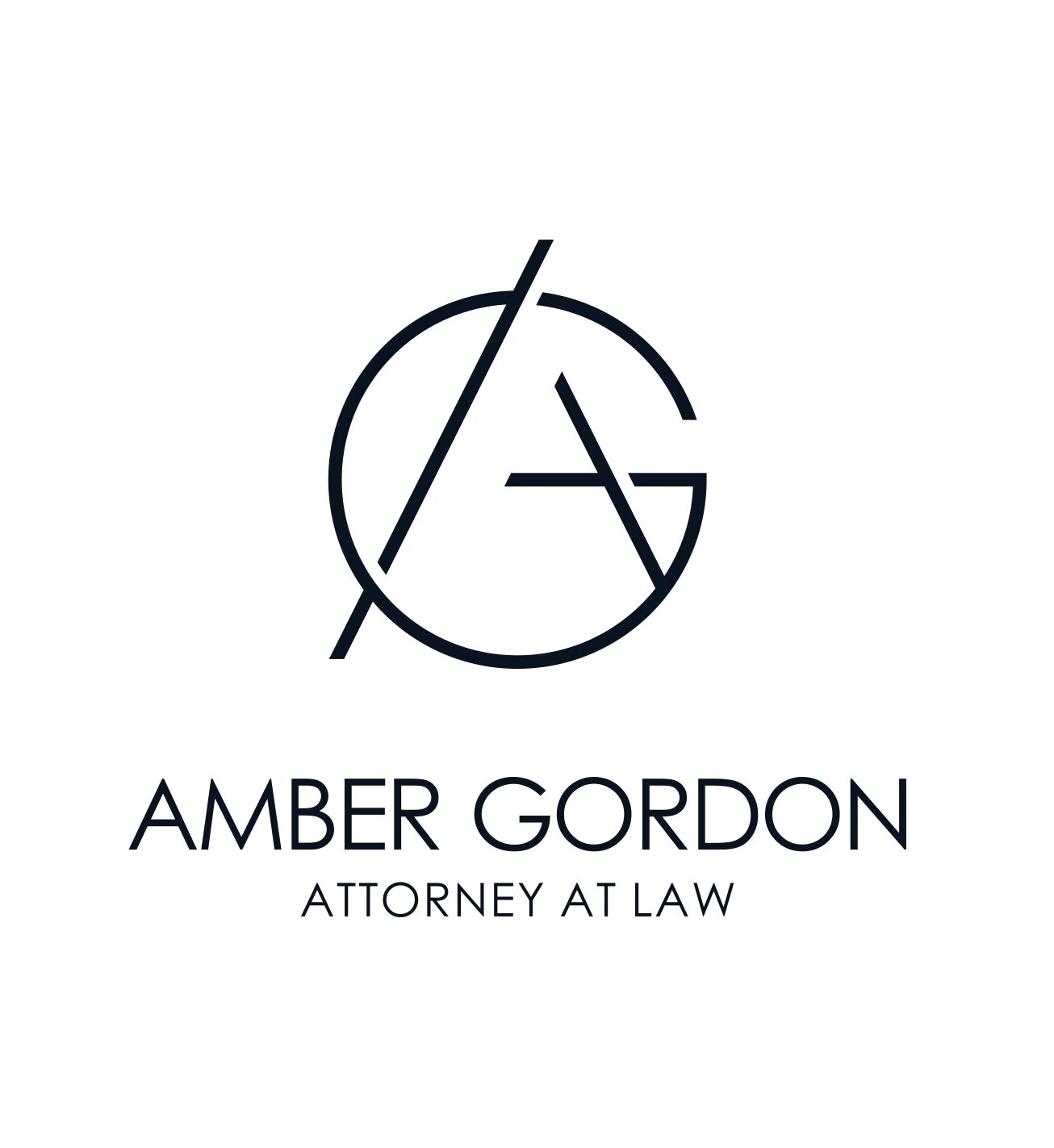 Amber Gordon Attorney at Law