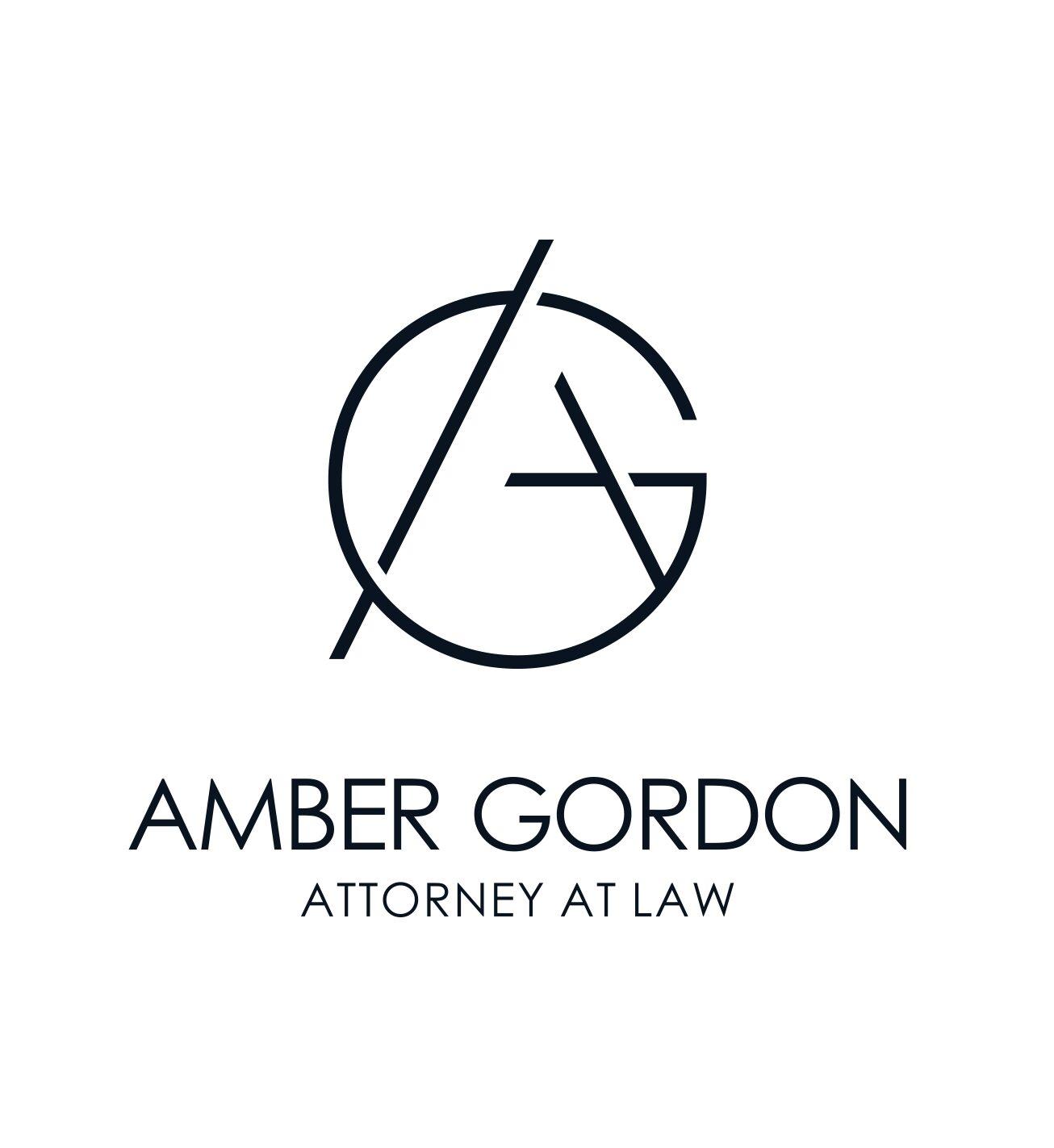 Amber Gordon Attorney at Law