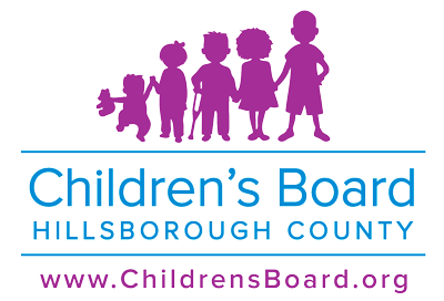Children's Board logo