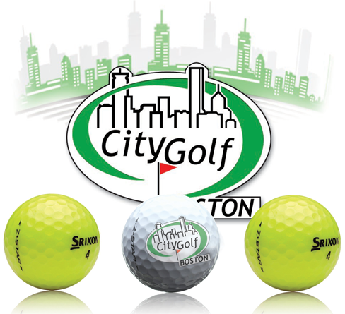What is CityGolf?