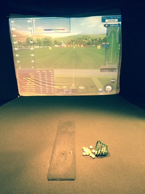 Simulator Sessions