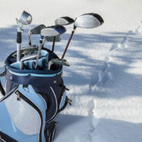 winter golf membership