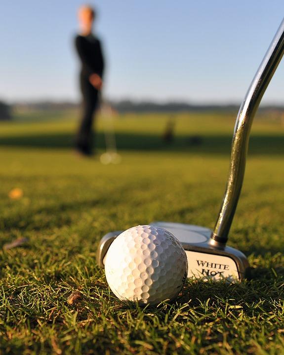 Let's Talk Golf