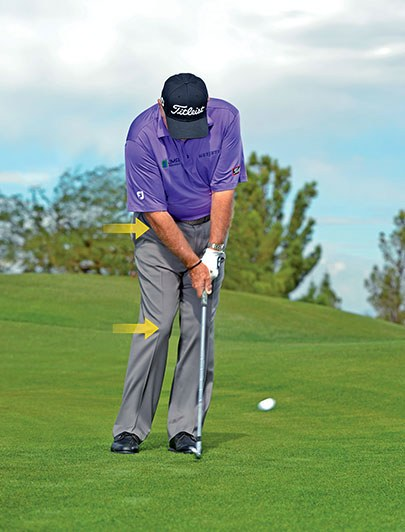 Pro Tip Tuesday: Connecting With Chip Shots