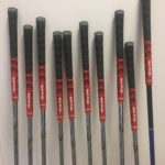 Boston's golf club regrip specialists