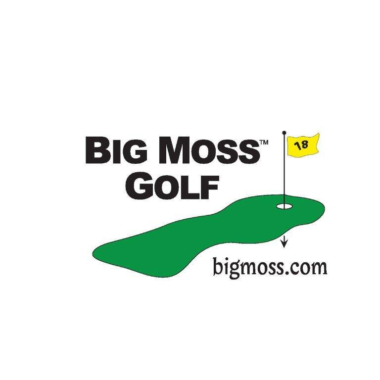 Big Moss Putting Green