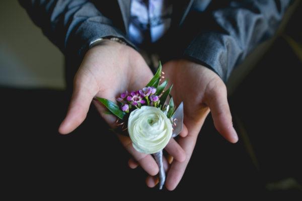 main line wedding florist