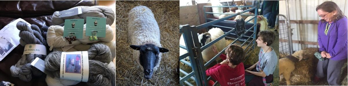 Garden State Sheep Breeders