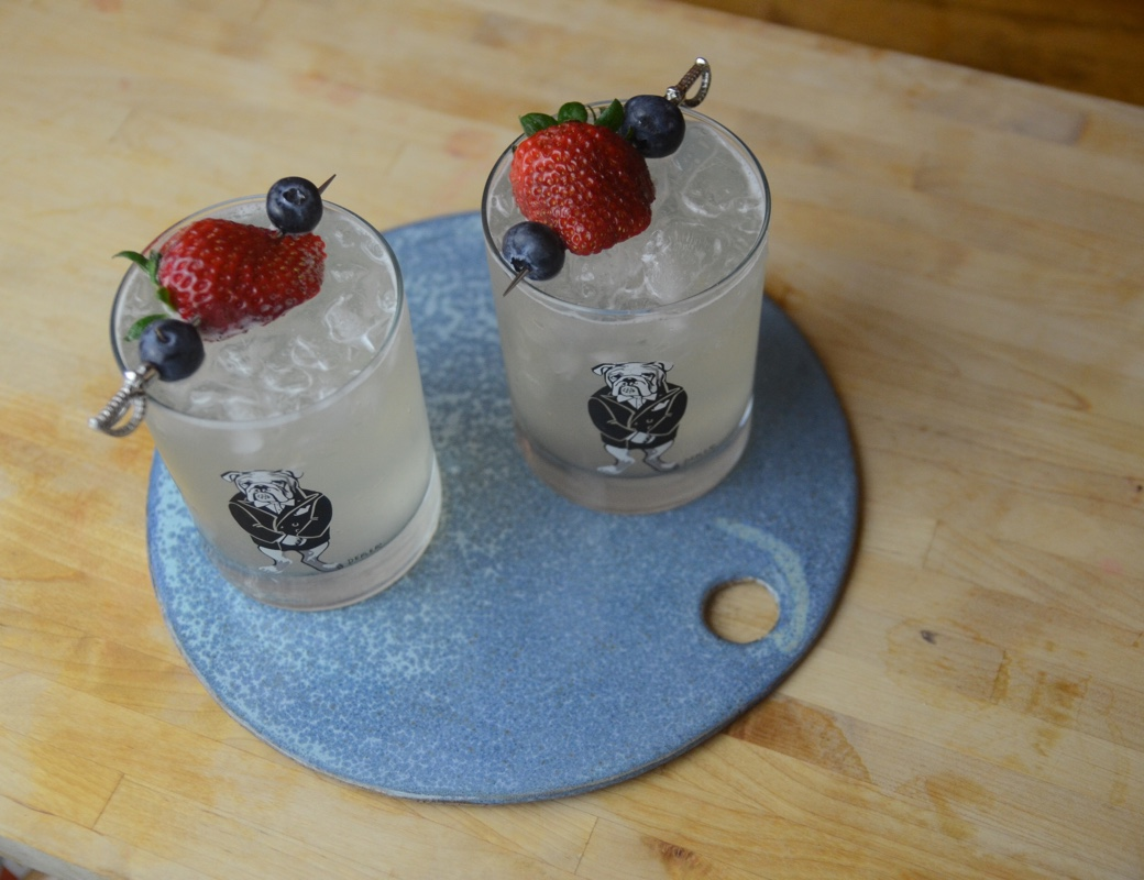 american berry collins