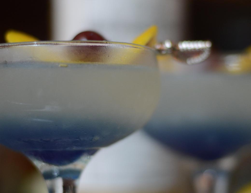 gin aviation cocktail