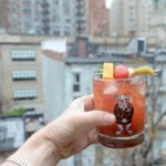 The Perfect Bloody Mary Cocktail