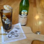 A *truly!* crowd-pleasing Fernet Branca cocktail with root beer.