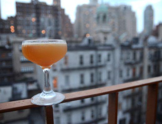 Ward Eight Cocktail