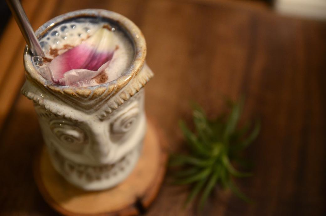 craft cocktail party tiki drink