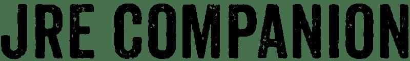 Joe Rogan Podcast Companion